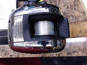 ZEBCO Fishing Reel MERC 500